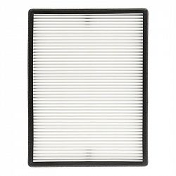 Klarstein Climate Hero předfiltr, náhradní filtr, příslušenství pro vzduchový čistič 31x41 cm