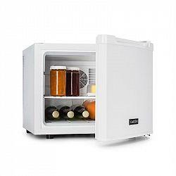Klarstein HEA3-MANHATTAN-35-WH, bílá, mini lednička, 35 l
