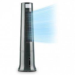 Klarstein Highrise, 35 W, 2,5 l, ventilátor, chladič vzduchu, zvlhčovač vzduchu, chladící náplň