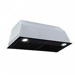 Klarstein Paolo, digestoř, vestavěná, 72,5 cm, odsávání vzduchu: 600 m³ / h, LED, černá