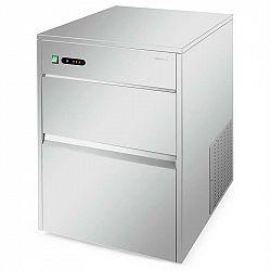 Klarstein Powericer-XXXL, profesionální výrobník ledu, 260 W, 50 kg/den, nerezov