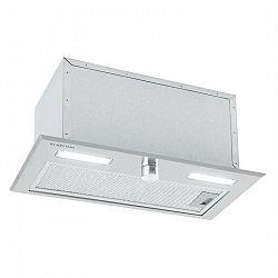 Klarstein Simplica, odsavač par, vestavný, 52 cm, 400 m³/h, LED, ušlechtilá ocel