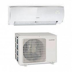 Klarstein Windwaker Eco, split klimatizace, 610 m³/h, 9.000 BTU / H (2637 W) A ++